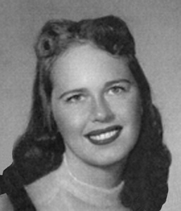 Mary Ellen <i>Mote</i> Accardi