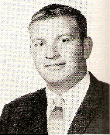 PFC Jerry Wayne Eddy