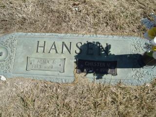 Chester V. Hansen