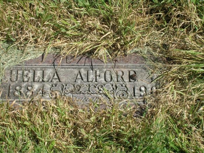 Luella Ella Alford