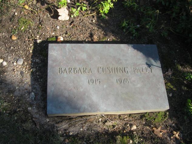 Barbara Babe <i>Cushing</i> Paley