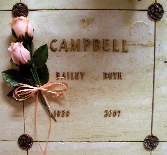 Bailey Ruth <i>Pratt</i> Campbell