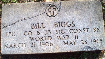 Bill Biggs