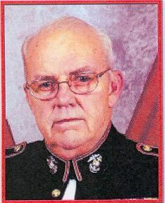 CPT Harry George Klingensmith