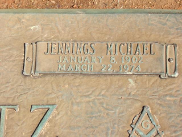 Jennings Michael Koontz