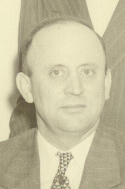 Ray William Johansen