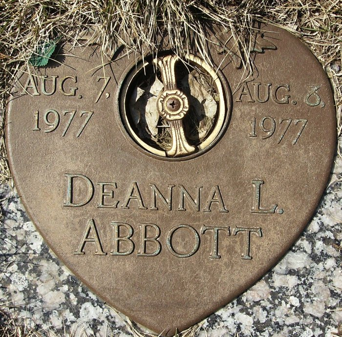 Deanna L Abbott