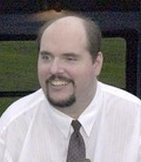 Mark Lindsey Parker