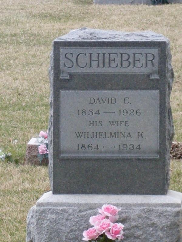David Christian Schieber