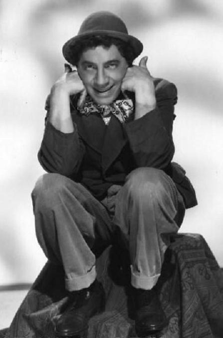 Chico Marx