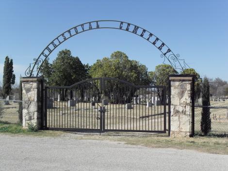 Christoval Cemetery