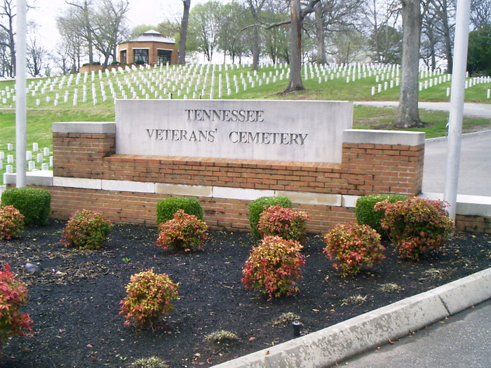 Tennessee State Veterans Cemetery