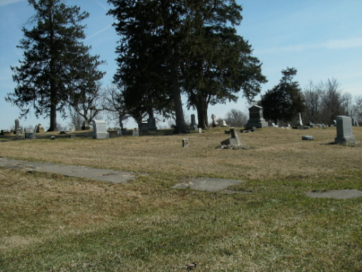 Old Carthage Cemetery
