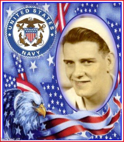 John Henry Jack Davis, II