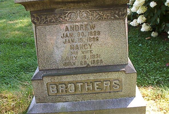Andrew Brothers