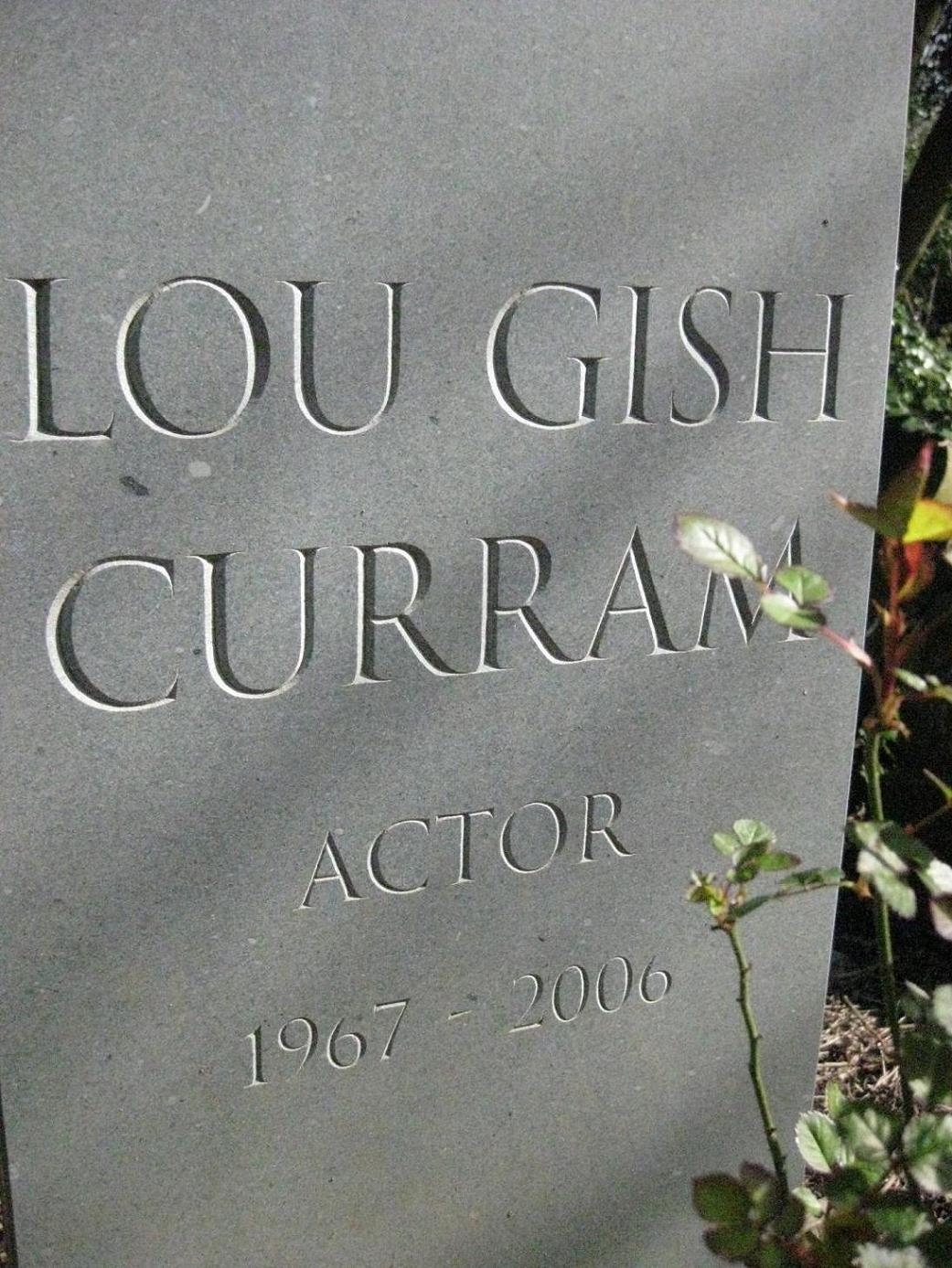 Lou Gish