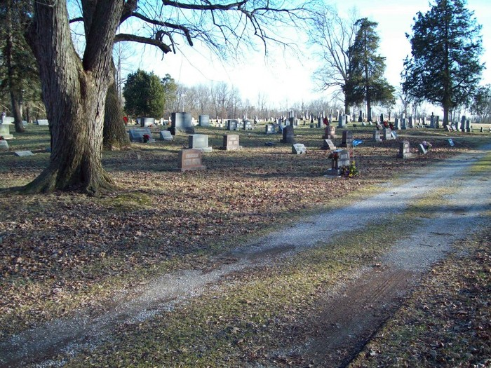 West Lawn Cemetery