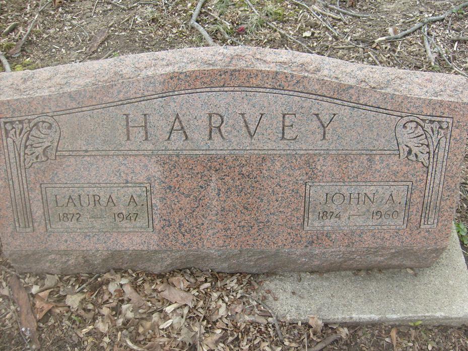 John A. Harvey