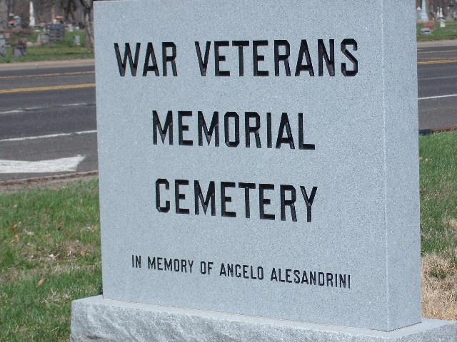 #1 Memorial