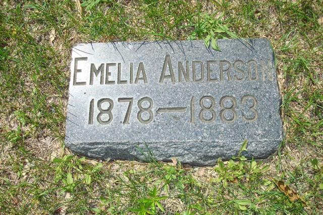 Emelia Anderson