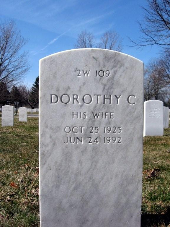 Dorothy C. <i>McGovern</i> Banks