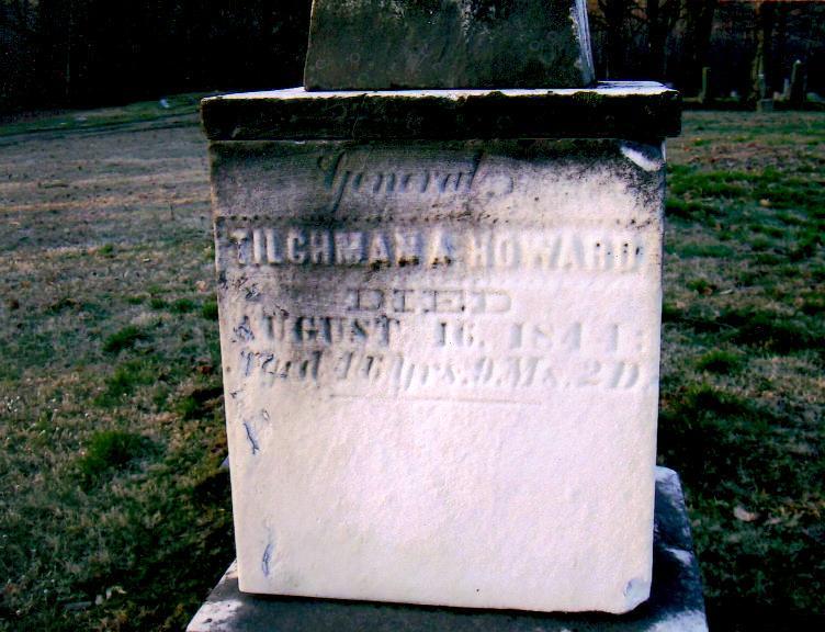 Tilghman Ashurst Howard