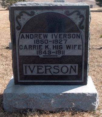 Andrew Iverson