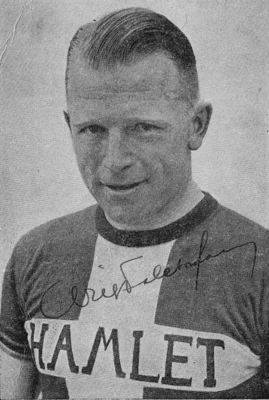 Willy Falck Hansen