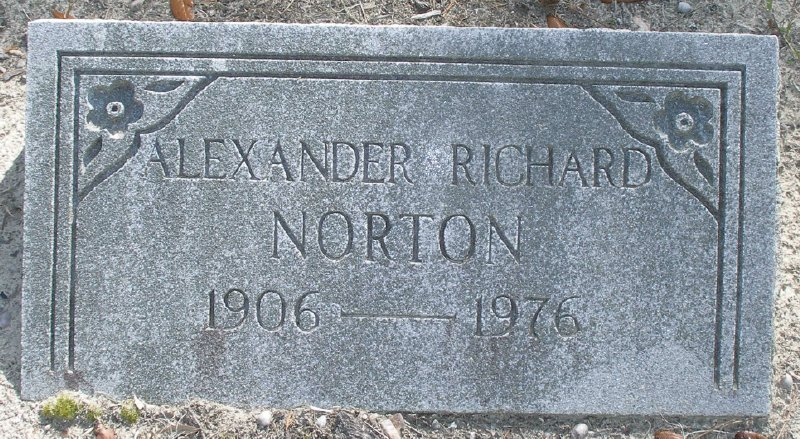 Alexander Richard Norton