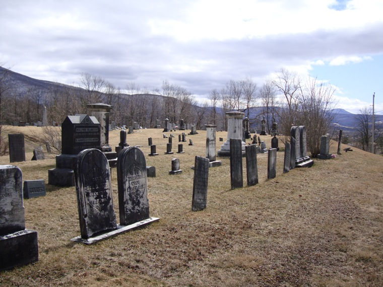Northeast Cemetery