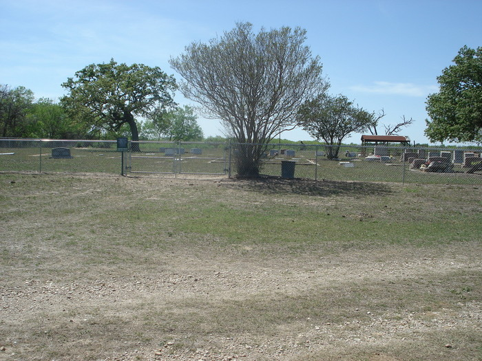 Appling Cemetery
