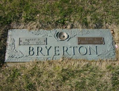 Harry Jake Bryerton