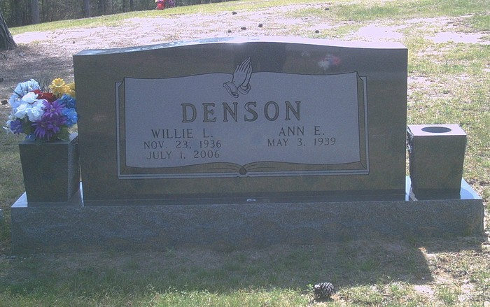 Willie L. Denson