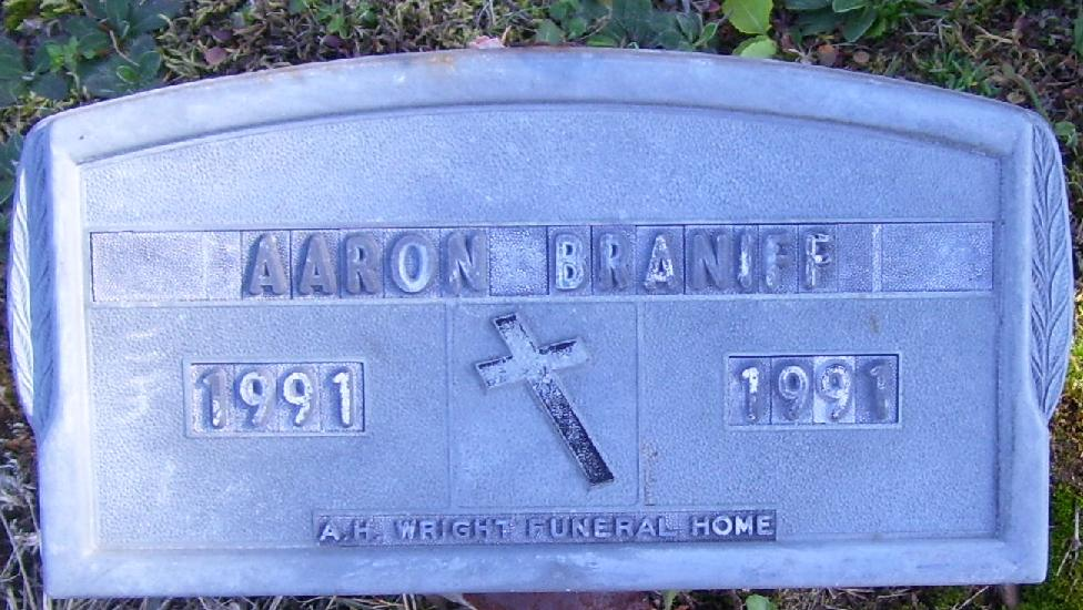 Aaron Braniff