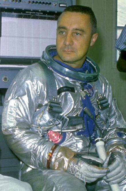 astronauts killed in space program - photo #13