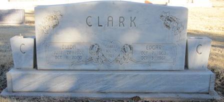 Ouida <i>Wigginton</i> Clark