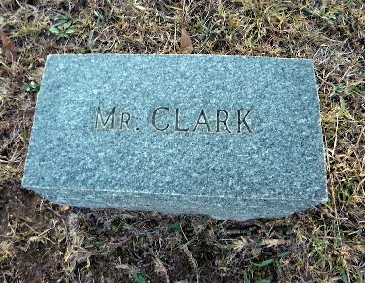 Male Clark