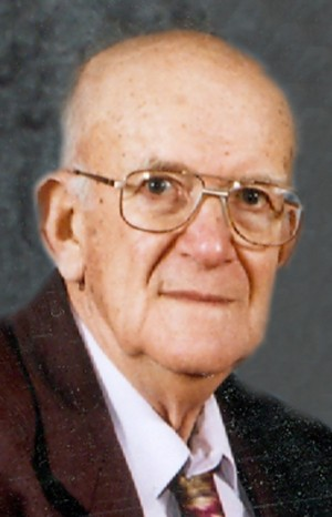 Theodore David Ted Thorson