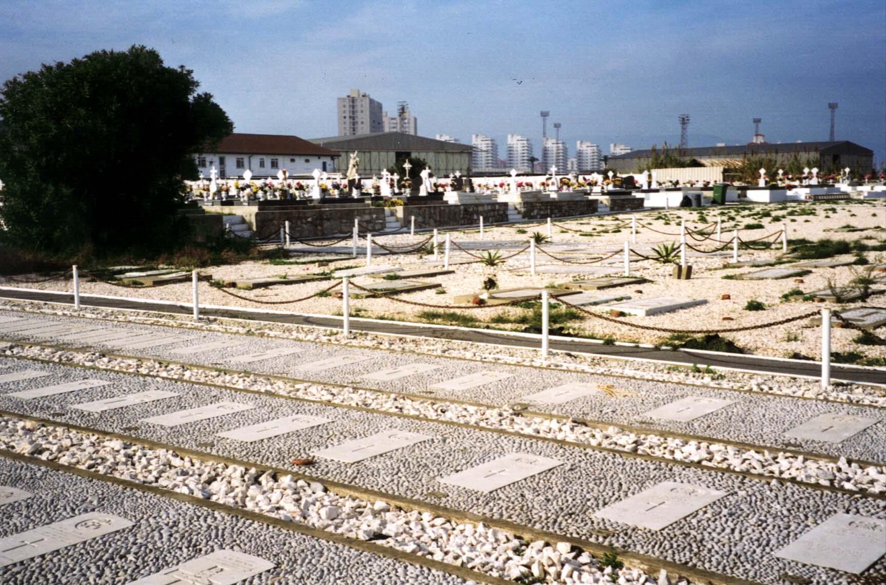 Gibraltar Cemetery