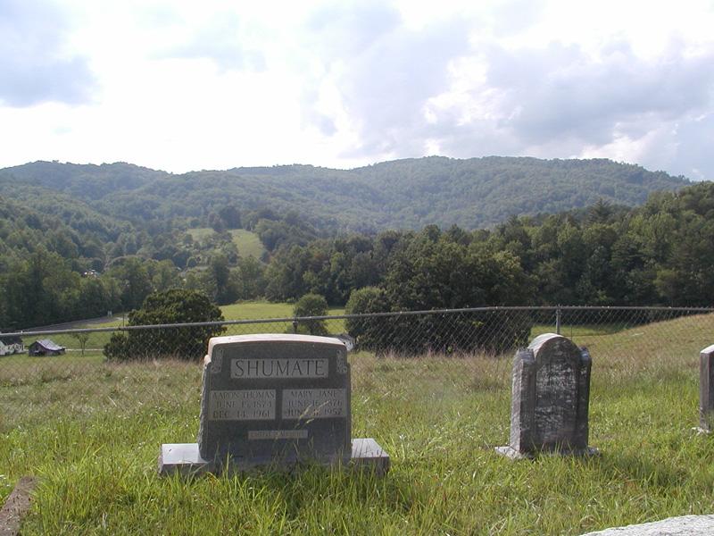 Halls Mills Cemetery