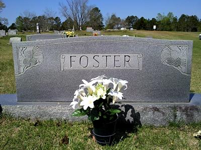 LaVernie Foster, Jr