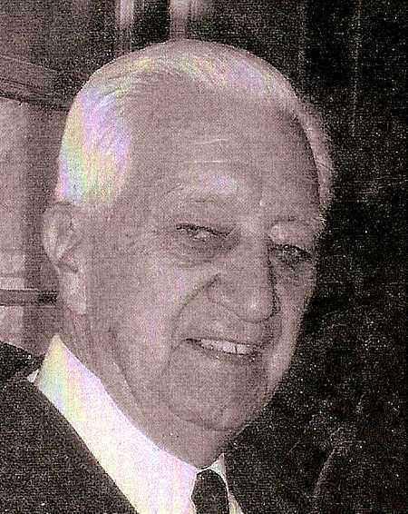 David Roy Roy Stoner, Jr
