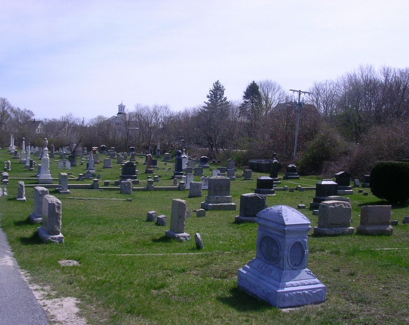 Gifford Cemetery