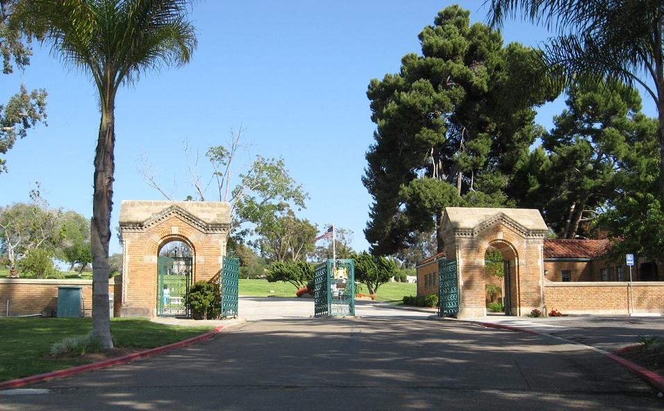 Glen Abbey Memorial Park
