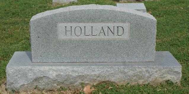 Emory Isaac Holland