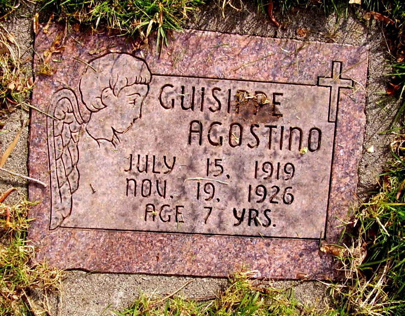 Guisippe Agostino