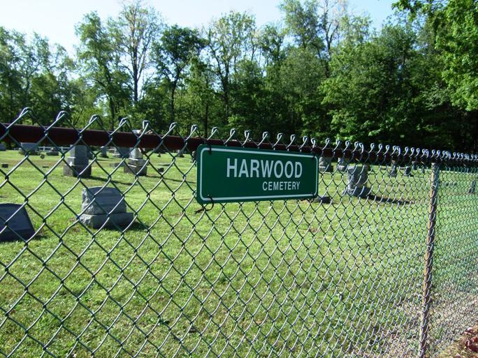 Harwood Cemetery