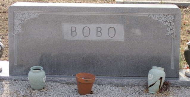 Billy C. Bobo