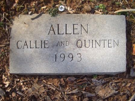 Quinten Allen