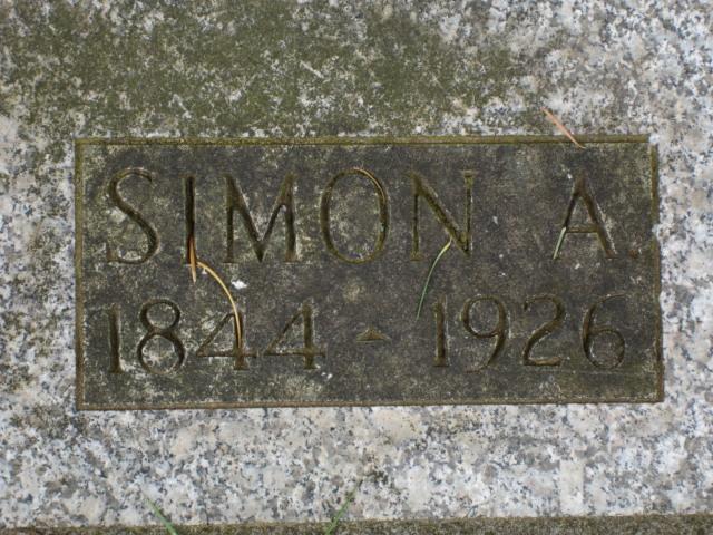 Simon A. Wold